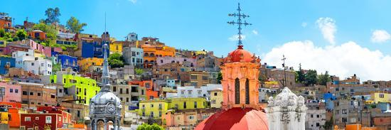 philippe-hugonnard-viva-mexico-panoramic-collection-city-of-colors-guanajuato