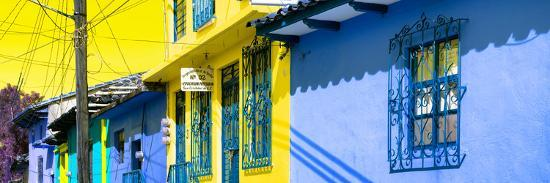 philippe-hugonnard-viva-mexico-panoramic-collection-colorful-houses-in-san-cristobal-v