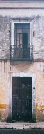 philippe-hugonnard-viva-mexico-panoramic-collection-old-mexican-facade-iii