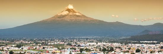 philippe-hugonnard-viva-mexico-panoramic-collection-popocatepetl-volcano-in-puebla-ii