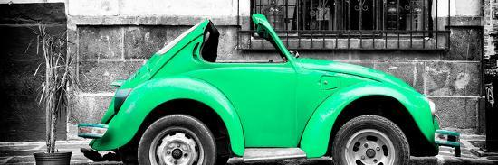 philippe-hugonnard-viva-mexico-panoramic-collection-small-green-vw-beetle-car