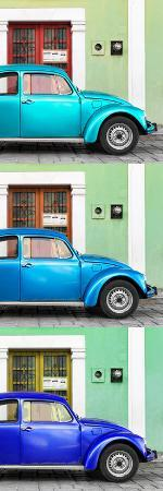 philippe-hugonnard-viva-mexico-panoramic-collection-three-vw-beetle-cars-with-colors-street-wall-xxviii
