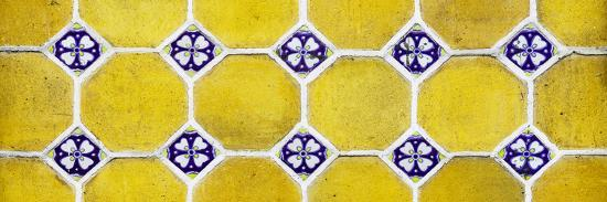 philippe-hugonnard-viva-mexico-panoramic-collection-wall-of-yellow-mosaics
