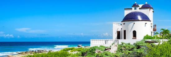 philippe-hugonnard-viva-mexico-panoramic-collection-white-house-isla-mujeres