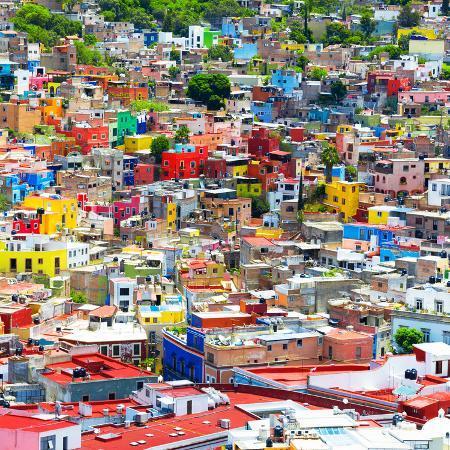 philippe-hugonnard-viva-mexico-square-collection-colorful-guanajuato-ix