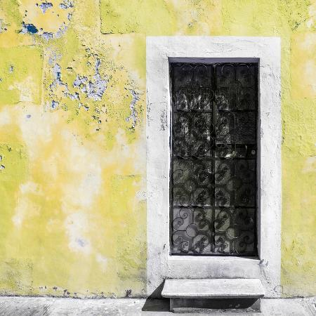 philippe-hugonnard-viva-mexico-square-collection-light-yellow-wall-of-silence