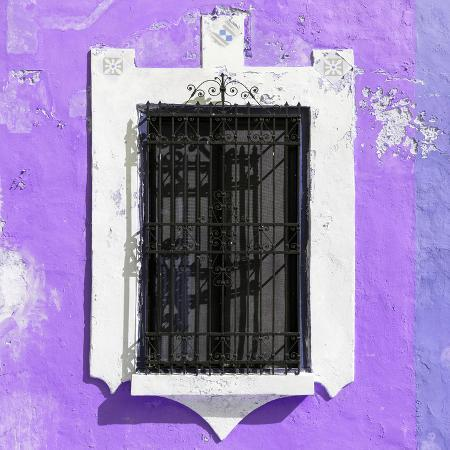 philippe-hugonnard-viva-mexico-square-collection-mauve-wall-black-window