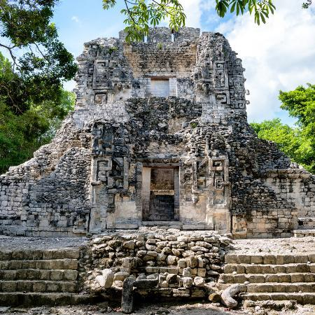 philippe-hugonnard-viva-mexico-square-collection-mayan-ruins-of-campeche