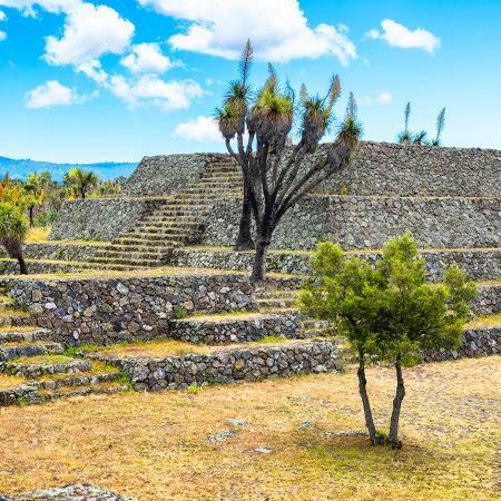 philippe-hugonnard-viva-mexico-square-collection-pyramid-of-cantona-ii