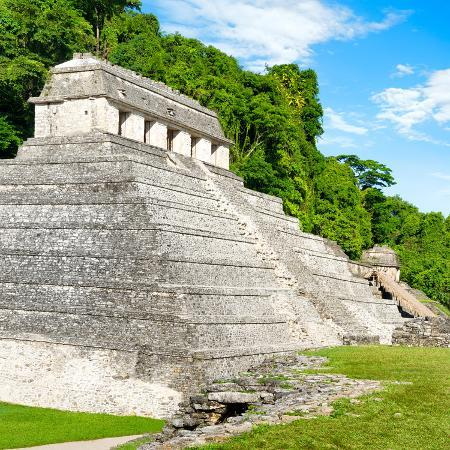 philippe-hugonnard-viva-mexico-square-collection-temple-of-inscriptions-in-palenque