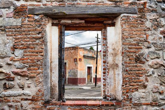 philippe-hugonnard-viva-mexico-window-view-mexican-street-ii