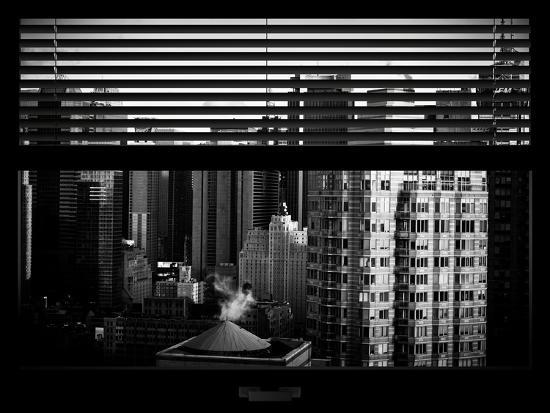 philippe-hugonnard-window-view-with-venetian-blinds-skyline-of-times-square