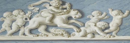 piat-joseph-sauvage-amours-et-attributs-avec-une-lionne-au-centre