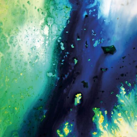 pier-mahieu-blue-and-green-flowing-abstract-c-2008