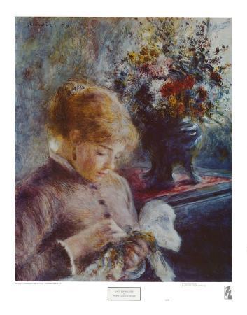 pierre-auguste-renoir-lady-sewing