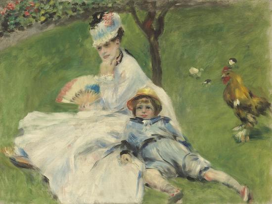 pierre-auguste-renoir-madame-monet-and-her-son-1874