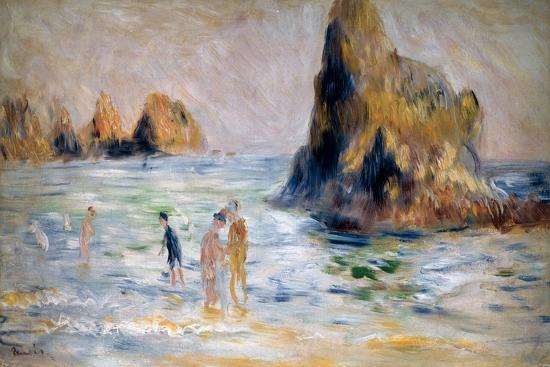 pierre-auguste-renoir-moulin-huet-bay-guernsey-c1883