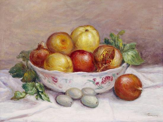 pierre-auguste-renoir-still-life-with-a-pomegranate
