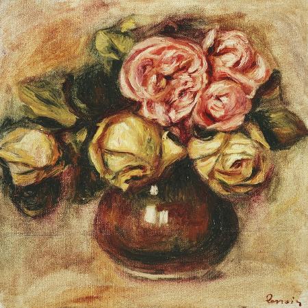 pierre-auguste-renoir-vase-of-roses