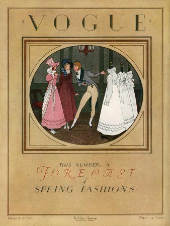 pierre-brissaud-vogue-cover-february-1923