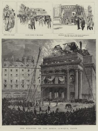 pierre-mejanel-the-burning-of-the-opera-comique-paris