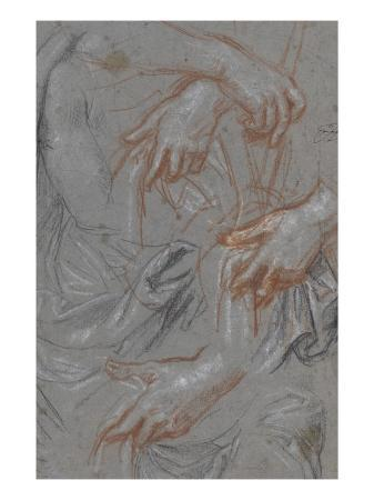 pierre-mignard-christ-au-roseau