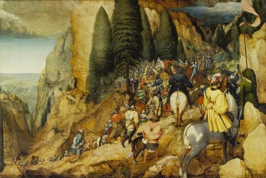 pieter-bruegel-the-elder-conversion-of-st-paul-1567