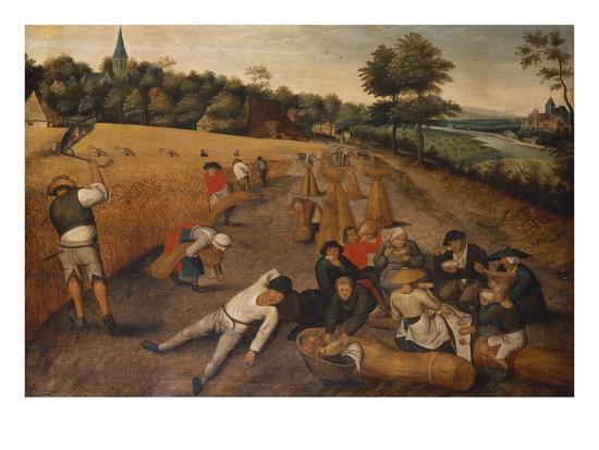 pieter-bruegel-the-elder-summer-harvesters-working-and-eating-in-a-cornfield