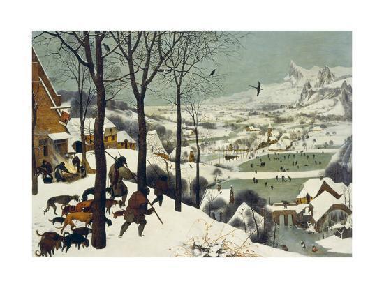 pieter-bruegel-the-elder-the-return-of-the-hunters