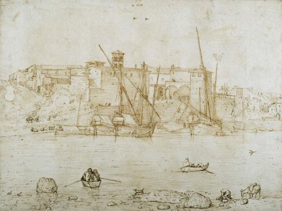 pieter-bruegel-the-elder-view-of-the-ripa-grande-rome-c-1552