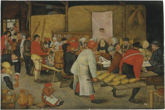 pieter-brueghel-the-younger-the-wedding-feast