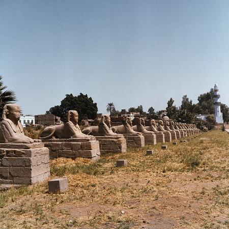pietro-ronchetti-the-avenue-of-the-sphinx-at-the-temple-of-luxor