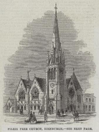 pilrig-free-church-edinburgh