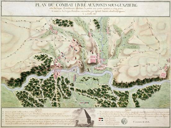 plan-of-events-at-the-battle-of-gunzburg-between-austrian-and-french-troops-in-1805-1808
