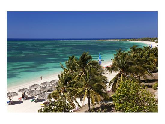 playa-ancon-beach-near-trinidad-cuba