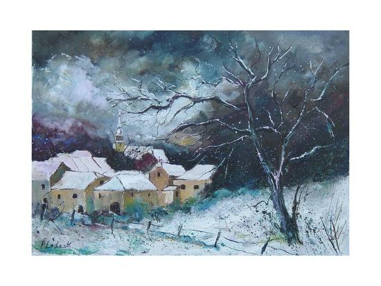 pol-ledent-snow-on-a-liitle-village-in-the-ardennes-belgium