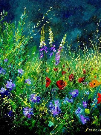 pol-ledent-wild-flowers