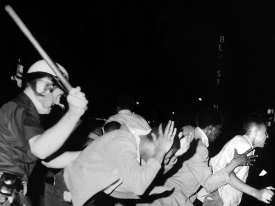 police-club-demonstrators-in-harlem-on-july-20-1964