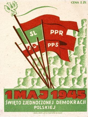 polish-postcard-from-may-day-1945
