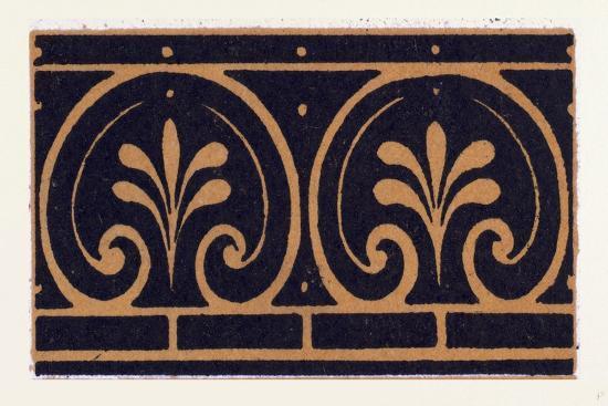 pompeian-ornament