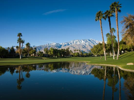 pond-in-a-golf-course-desert-princess-country-club-palm-springs-riverside-county-california