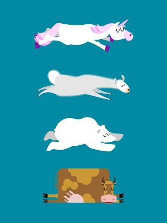 popaukropa-sleeping-animals-set-3-unicorn-and-polar-bear-cow-and-llama-wild-animal-sleeps-sleepy-beast