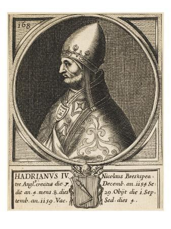 pope-hadrianus-iv-nicholas-breakspeare-the-only-english-pope