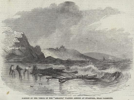 portion-of-the-wreck-of-the-amazon-washed-ashore-at-swanpool-near-falmouth