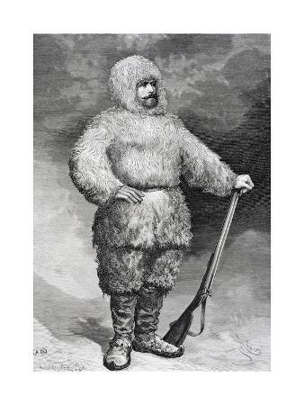 portrait-of-julius-von-payer