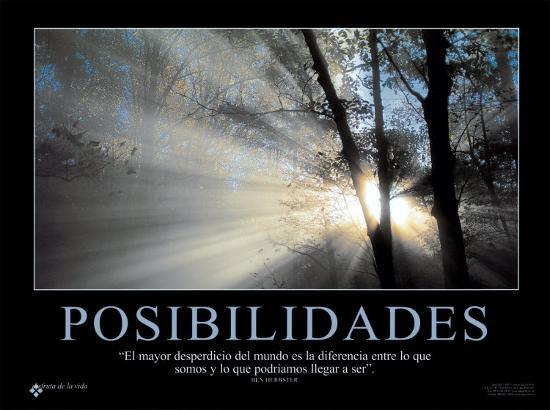posibilidades-possibilities