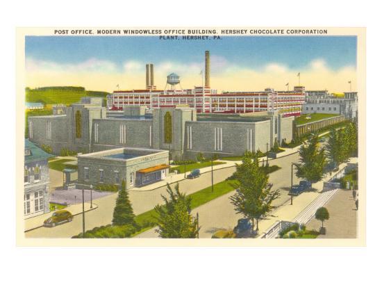 post-office-plant-hershey-pennsylvania