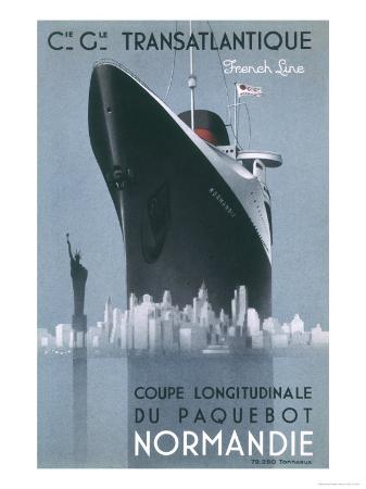 poster-emphasising-the-great-size-of-the-french-transatlantic-liner-at-le-havre