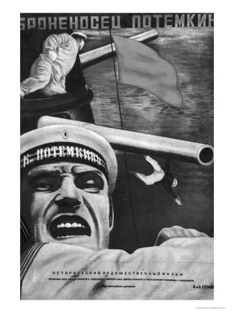 poster-for-sergey-eisenstein-s-film-battleship-potemkin