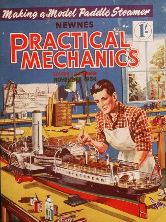 practical-mechanics-models-hobbies-magazine-uk-1950